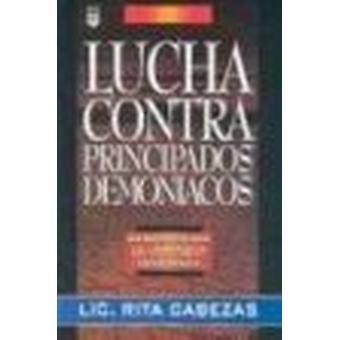 Lucha Contra Principados Demon-Acos - Fight Demonic Principalities by