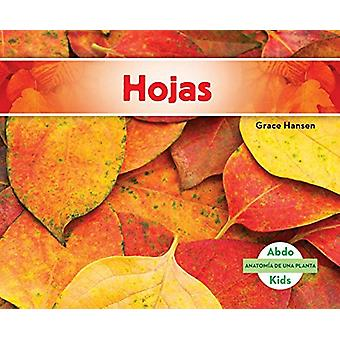Hojas (Leaves) by Grace Hansen - 9781624026591 Book