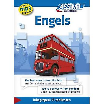 Engels by Assimil Nelis - 9782700506679 Book