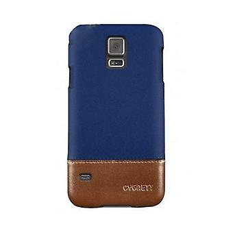 Cygnett Thread Snap-On Case for Galaxy S5