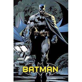 Batman-klassischen komischen Maxi-Poster-61x91.5cm