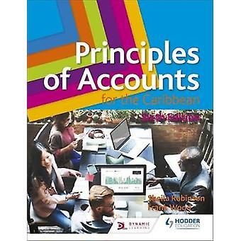 Prinsippene for kontoer for Caribbean - 6 utgaven av prinsipper o