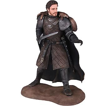 "Game of Thrones Robb Stark 8"" Statue"