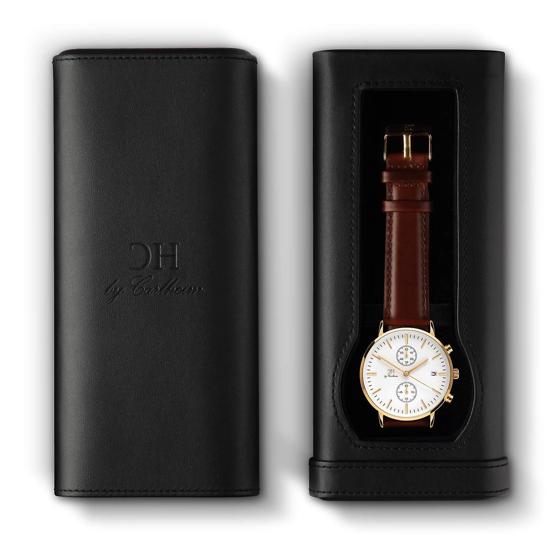 Carlheim | Armbandsur | Chronograph | Nørrejyske | Skandinavisk design
