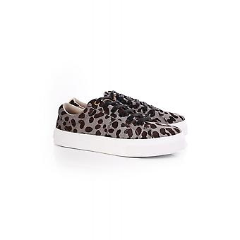 Ted Baker Womens Lephie Exotic Print Trainer