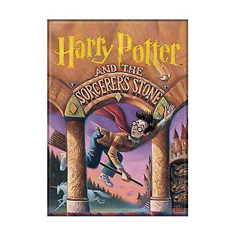 Harry Potter Sorcerer ' s stenen magneet