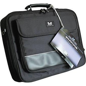 مانهاتن حقيبة كمبيوتر محمول الإمبراطورية مناسبة لمدة تصل إلى: 43,2 سم (17) أسود
