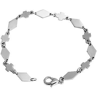 Akzent 003550000101 - Damenarmband - Rost