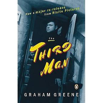 The Third Man (50th) by Graham Greene - 9780140286823 Book