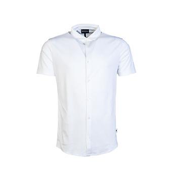 Emporio Armani Camicie Manica corta 8n1ch5 1jprz