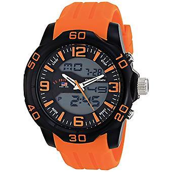 U.S. Polo Assn. Man Ref Watch. US9476