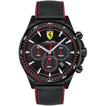 Scuderia Ferrari Men's Watch 830623
