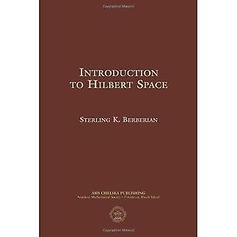 Uma introdução ao espaço de Hilbert
