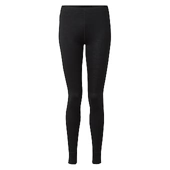 Craghoppers Womens Merino quente leve Baselayer collants