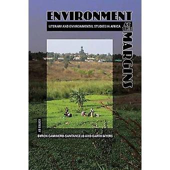 Miljön vid bandgränserna - litterära och milj÷vetenskaper i Afr