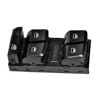 For Audi A4 (B8) A5 Q5 Driver Side Master Window Control Switch 8K0959851D