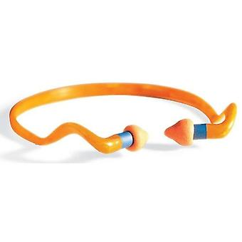 Howard Leight Quiet Hearing Protection Band, Reusable Pods #R-01538