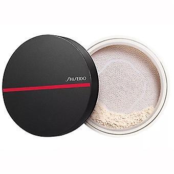 Shiseido Synchro huid onzichtbare zijde losse poeder matte 0.21 OZ/6G