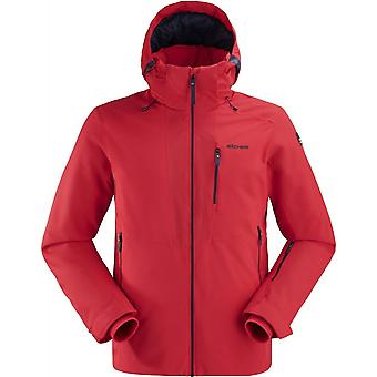 Eider Ridge Jacket 3.0 - Red