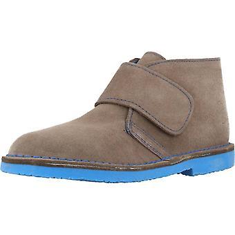 B-run Boots 513 grijs kleur
