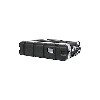 Equinox 2U ABS korte koffer
