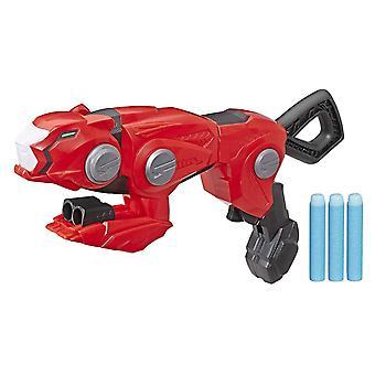 Power Rangers PRG Cheetah Beast Blaster Toy