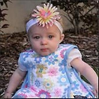 Dilly Dally tunika śliniaki dla niemowląt z styl