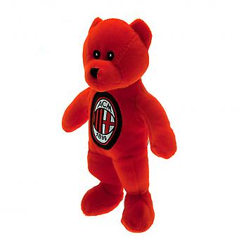 AC Milan mini pluche Beer