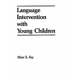 Taal interventie met jonge kinderen door Fey & Marc
