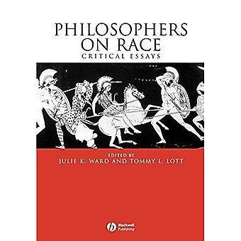 Filosofer på Race P