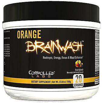 Controlled Labs Orange BrainWash 160 gr