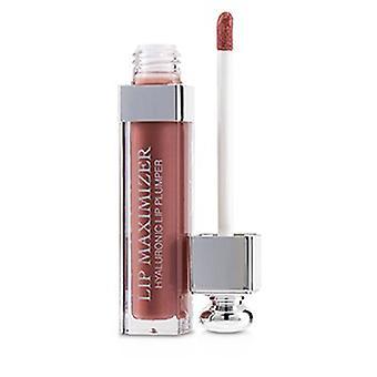 Christian Dior Dior Addict Lip Maximizer (hyaluroni huuli plumper) - # 012 Rosewood 6ml / 0.2oz
