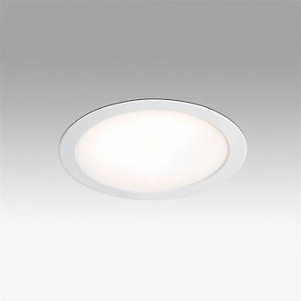Faro - Tod weiß große LED Einbauleuchten Decke Licht FARO42927