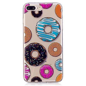 Donut-skal till  iPhone 7 plus