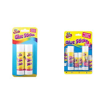 ArtBox Twist Action Glue Stick