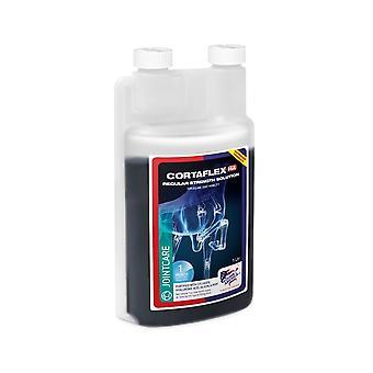 Equine America Cortaflex Regular Strength Ha Solution