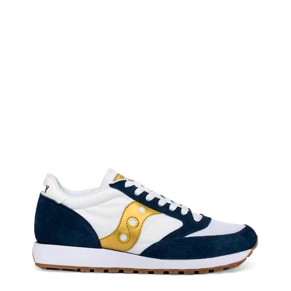 Saucony Original Women All Year Trampki - Biały Kolor 39678 8YB3M