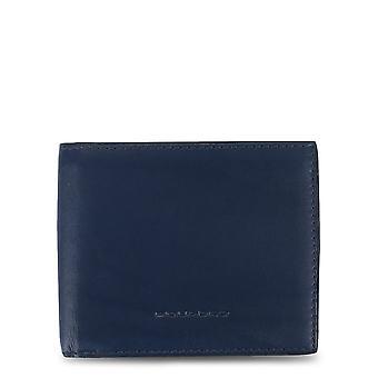 Piquadro Original Men All Year Wallet - Blue Color 55537