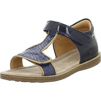 Bisgaard Alvia 702491201408MARINE yleiskäyttöiset kesälasten kengät