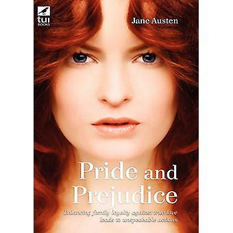 Pride and Prejudice Large Print by Austen & Jane