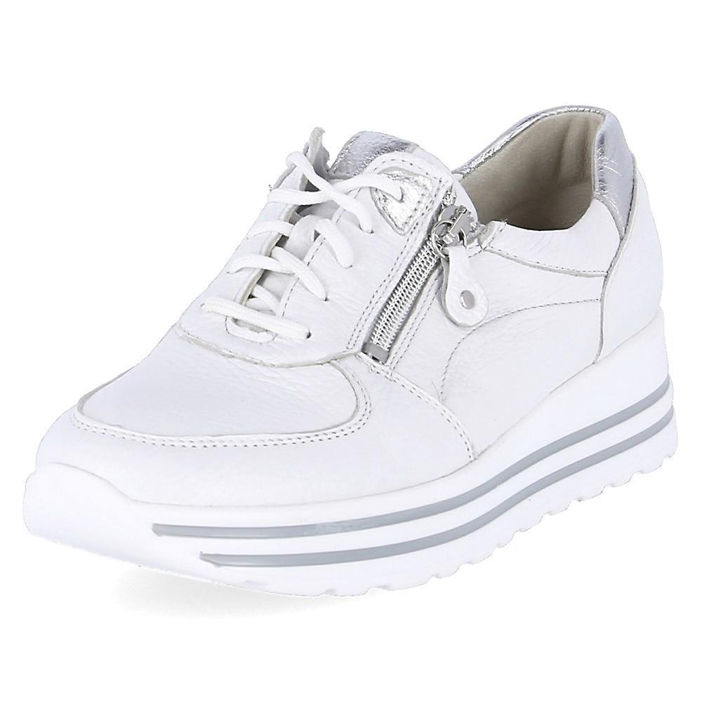 Waldläufer Lana 758001299663 uniwersalne buty damskie przez cały rok xb8ns