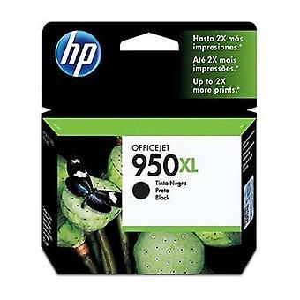 Originele inkt Cartridge Hewlett Packard CN045A zwart