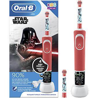 Oral B Vitalkids Starwars Plus (Kinder , Zahnpflege , Bürsten)