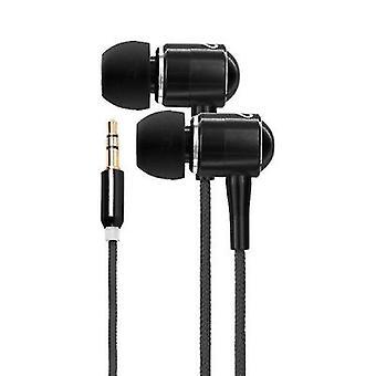 Fones de ouvido Energy sistem 422845 preto