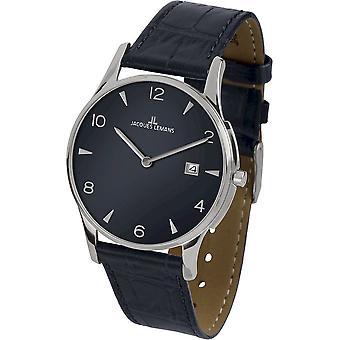 Jacques Lemans - Wristwatch - Ladies - London - Classic - 1-1850ZC