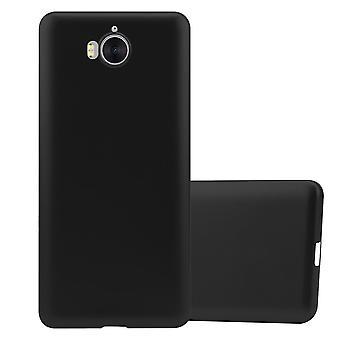 Fodral för Huawei Y6 2017 Flexibel TPU Silikon telefonväska - Omslag - ultratunn