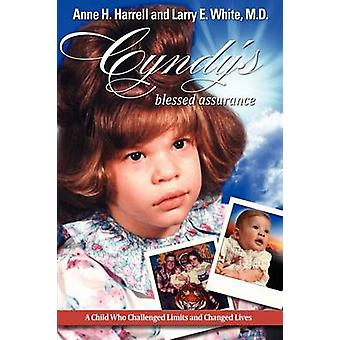 Cyndys Blessed Assurance by Harrell & Anne H.