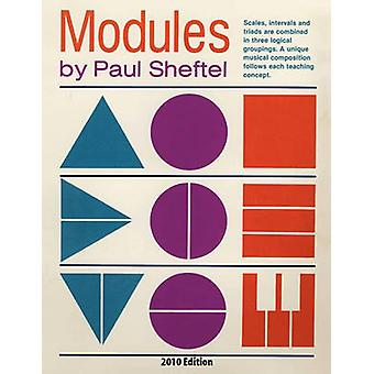 Modules 2010 Edition by Sheftel & Paul