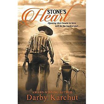 Stones Heart by Karchut & Darby