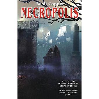 Necropolis by Copper & Basil